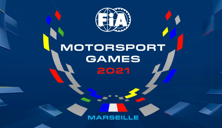 FIA Motorsports Games